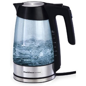Chef's Choice 679 Electric Kettle